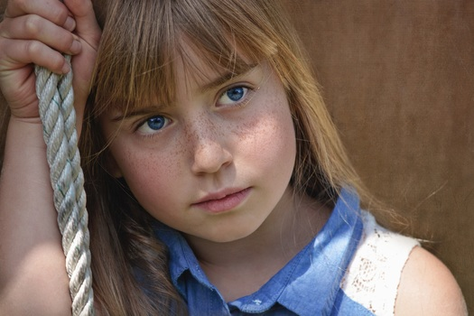 Help! My child's a bully – what do I do?